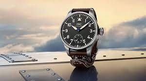 The Advantages Of Owning An Aviation Watch